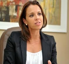 Delegada Nadine Anflor  palestrará no encontro de mulheres da UVB