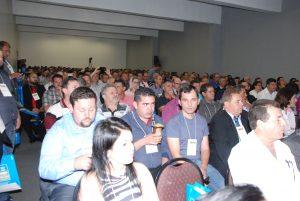 UVB realizou grande evento em Brasília