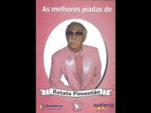 Show de Batata Pimentão no último evento do ano