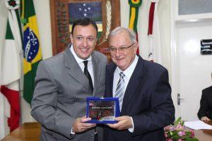 Conzatti participa de atividades no Rio Grande do Sul