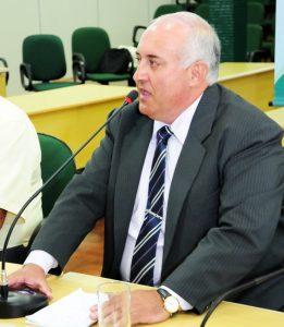 Vereador Moacir Ortiz de Barros Cassal/RS entre os indicados para receber homenagem da UVB
