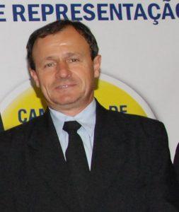 Adair Villa é o novo presidente da AVAT