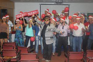 UVB: Encerramento do ano em Bento Gonçalves