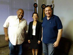 Presidente da Câmara assume prefeitura em Encantado-RS