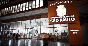 Vereadores aprovam reajuste de 26% para a próxima legislatura em São Paulo
