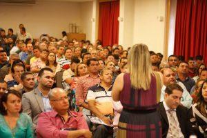 UVC reune 400 vereadores no I Seminário Estadual de Formação Legislativa