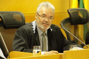 Presidente do TCE/SE será palestrante na Marcha dos Vereadores
