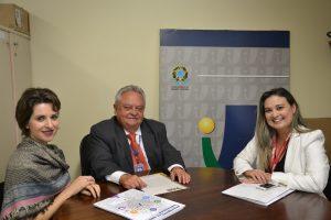 UVB quer ILB em Encontro de Vereadores
