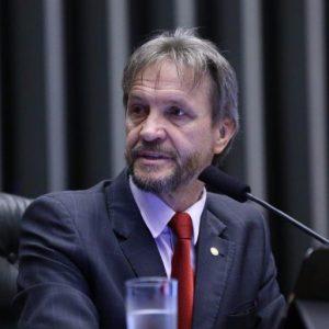 Leasing e FPM: Mais Dinheiro para os Municípios será a palestra de Pedro Uczai