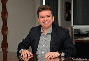 Juiz Herval Sampaio confirmada palestra em Bonito