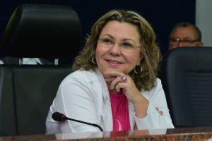 Mulheres na Política: Vereadora Tereza Nelma palestrará em Bonito
