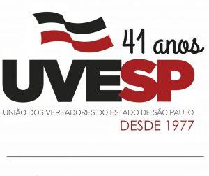 UVESP – 41 Anos