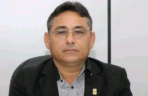 Presidente da Câmara de Itaitinga é a oitava vítima de assassinato no parlamento municipal