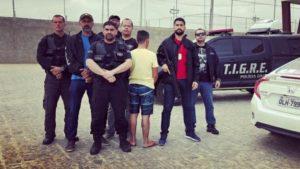 Suspeito de matar vereador Silvânio Barbosa em AL é preso na PB; 'frio', diz PM