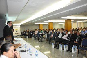 54° Congresso Brasileiro de Vereadores aconteceu em Brasília