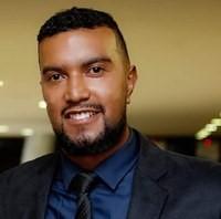 Miler Fogão é o presidente da Câmara de Bom Jesus/RS
