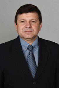 Gilberto Maciel é o presidente da Câmara de Peritiba/SC, para o biênio 2019/2020