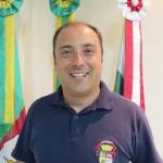Jeder Silva comandará o Legislativo de Mostardas em 2019