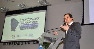 Presidentes de Câmaras Municipais cearenses buscam gestão ainda mais eficiente