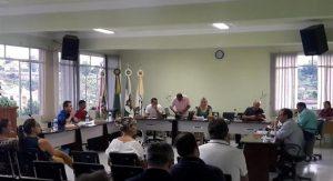 Vereadora Selma Figura é a nova presidente da Câmara de Monte Castelo