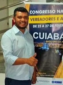 Com 24 votos de diferença, Edclay Coelho é eleito presidente da UCMMAT
