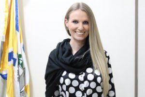 Vereadora mais votada em Francisco Beltrão renuncia ao cargo