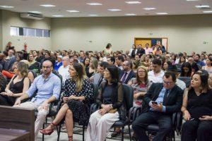 Encontro de Legislativos/Fórum da Mulher reúne participantes de 15 estados em Maceió