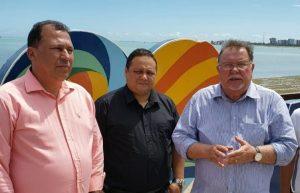 Lideranças de Alagoas engajadas pelo sucesso do Encontro de Vereadores