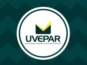 UVEPAR fortalece parceria buscando capacitação mais profissional e eficiente
