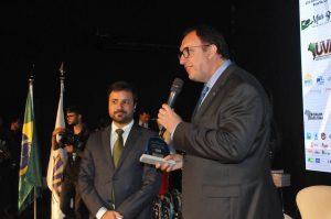 Líderes e parceiros recebem Troféu Personalidade Brasil