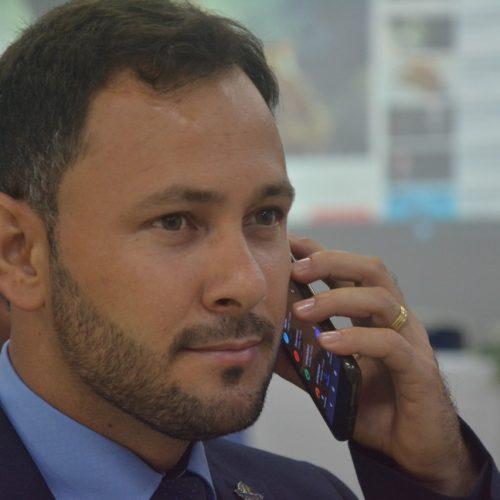 Serginho Castilho reeleito presidente da UCAVER
