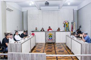 Vereadores aprovam Projeto de Lei que declara área de Interesse Público