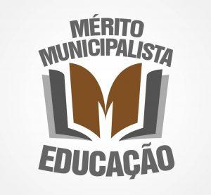 Medalha Mérito Municipalista em Educação inscreva-se