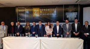 Iniciado o 2° Congresso de Vereadores da UVCS em Sergipe