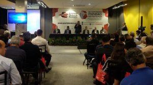 IX Congresso Mineiro de Vereadores abre o primeiro dia do 36º Congresso Mineiro de Municípios