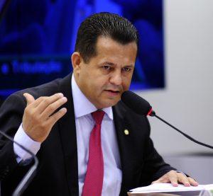 Deputado Valtenir Pereira, relator da PEC 56 convoca vereadores e prefeitos