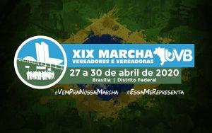 Marcha 2020