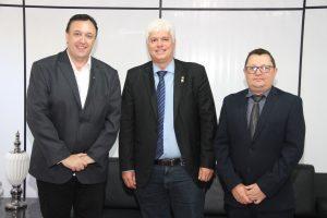 Câmara Municipal de Recife homenageará a UVB