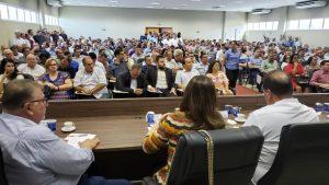 Alagoas une AMA, UVEAL e UVB em favor da pauta municipalista