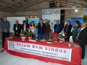 Capivari do Sul coloca em pauta a reorganização da ASCAL