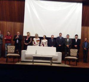 I Congresso Encantado de Educação e Cidadania e Encontro Nacional de Legislativos Municipais