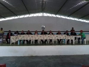 Câmara de Vereadores de Silves-AM,realiza primeira Sessão Ordinária no interior do município.