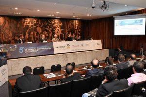 UVEPAR realiza  O 5° Congresso de União e Fortalecimento da Vereança