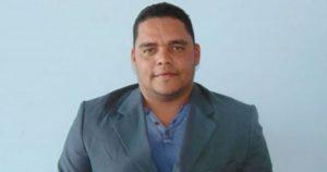 Vereador de Betânia/PE é um dos oito mortos pela polícia na Paraíba