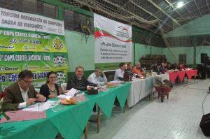 Vereadores da Câmara Municipal de Encantado-RS promovem sessão câmara cidadã e festejam a imigração em Palmas