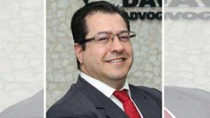 Palestrante de cursos regulares da UVEPAR advogado Davi Artero morre em acidente na BR 373