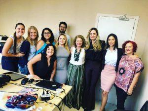 Procuradoria da Assembleia Legislativa do Ceará discute realização da caravana de combate à violência contra a mulher