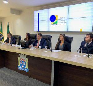 Audiência Pública sobre biometria é realizada na Câmara Municipal de Porto Seguro-BA