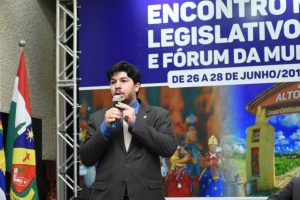 De forma inédita no Nordeste brasileiro causa animal foi tema de um dos painéis do Encontro Nacional de Legislativos Municipais