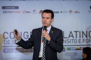 Educação no trânsito, mobilidade urbana e a câmara municipal, será um dos temas no 7ºCongresso Nacional de Legislativos Municipais em Brasilia-DF